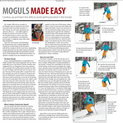 Moguls Made Easy