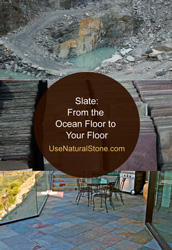 Screenshot for: Slate - From the Ocean Floor to Your Floor