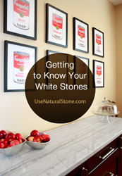 Screenshot: Getting to Know Your White Stones